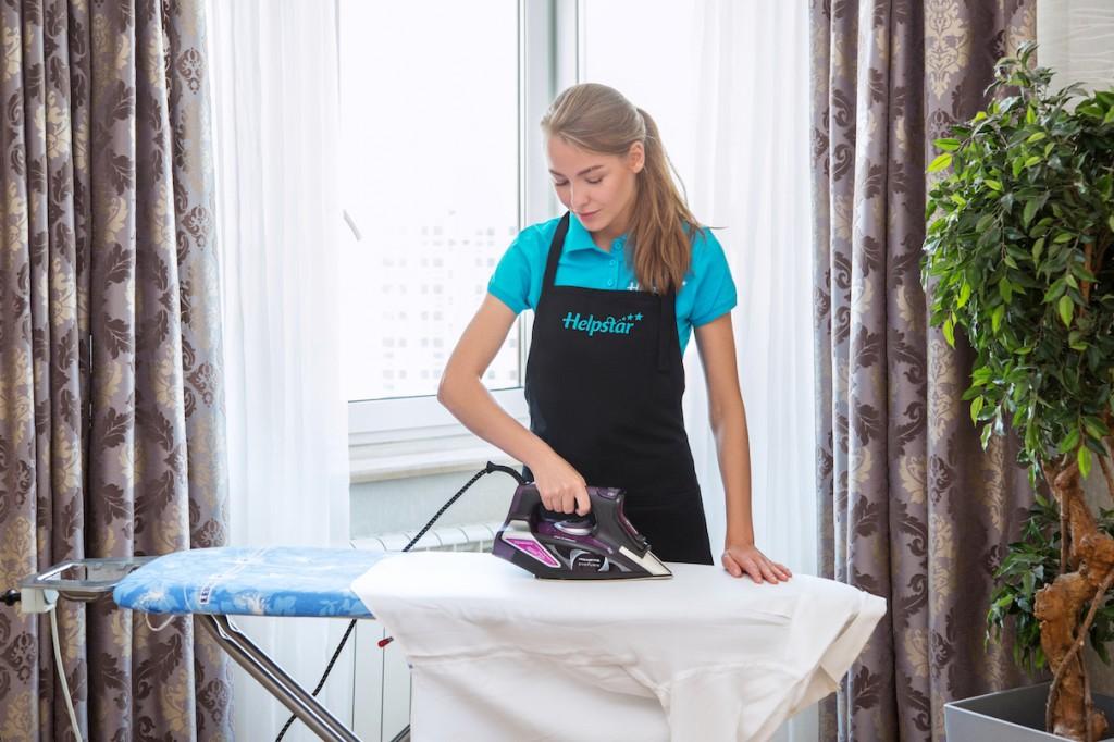 сервис домашних услуг