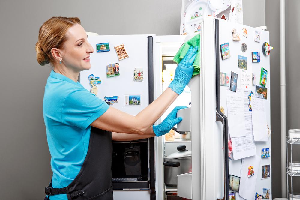 Как ухаживать за холодильником