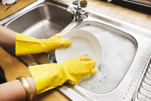 7 секретов уборки ванной
